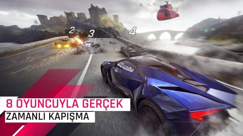 Asphalt 9: Legends İndirme