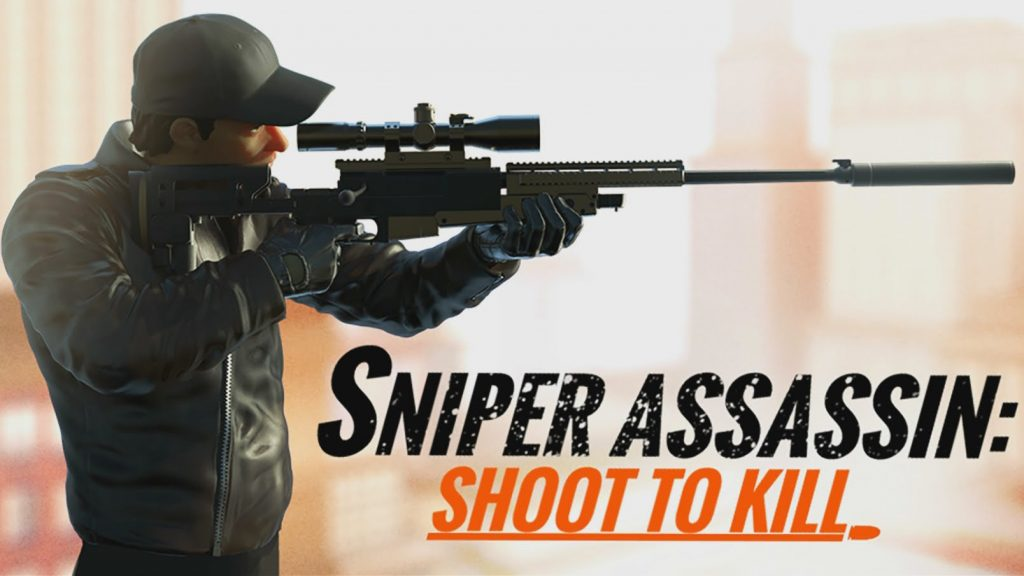 Bilgisayarda Oynanan 5 Mobil Aksiyon Oyunu - Sniper 3D Assassin