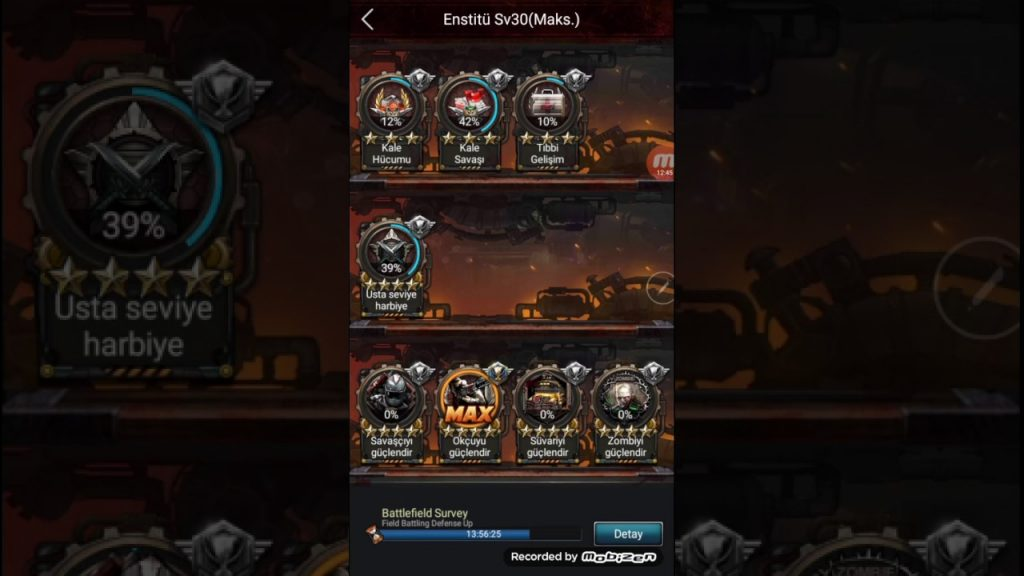 BlueStacks'in Sizin İçin Seçtiği 5 Mobil Oyun - Last Empire - War Z