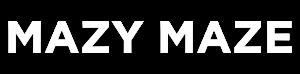 mazy maze logo