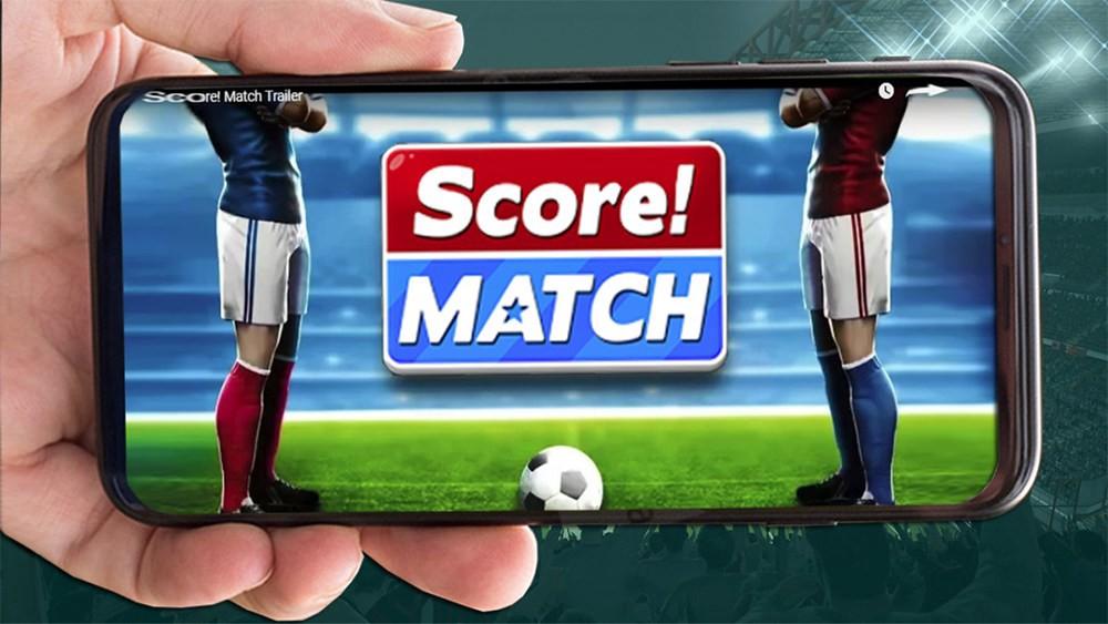Score! bilgisayarda oynama