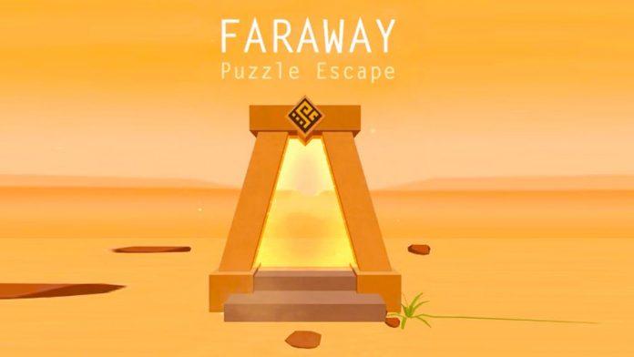 Faraway Puzzle Escape
