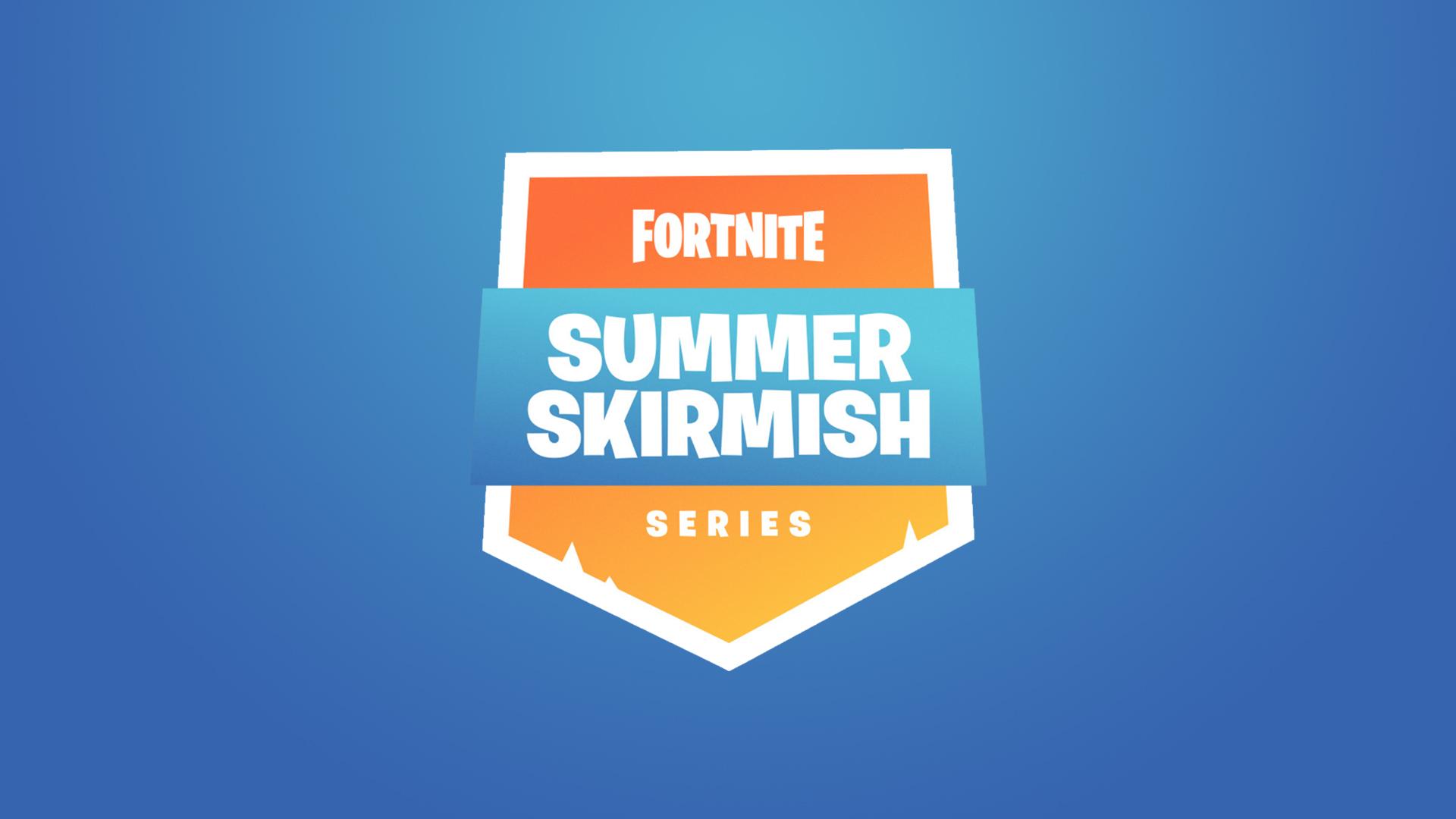 Fortnite Summer Skirmish Turnuvası