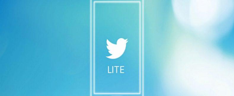 Twitter Lite Nasıl Kullanılır