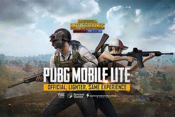 PUBG Mobile Lite indirme