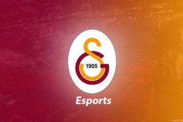 Galatasaray Espor PUBG takımını duyurdu