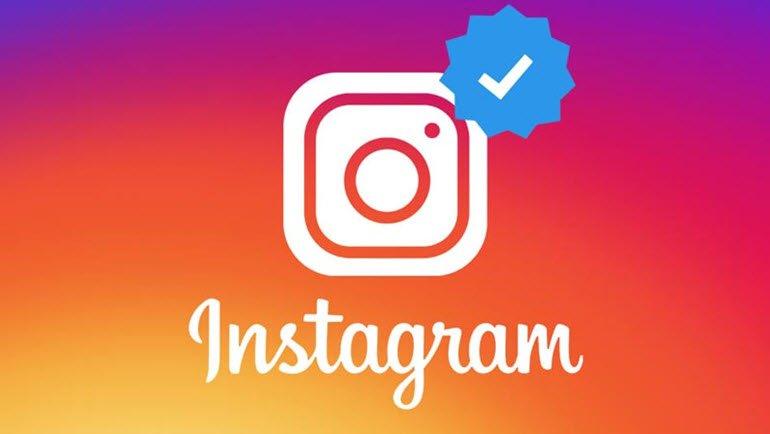 Instagram Mavi Tik