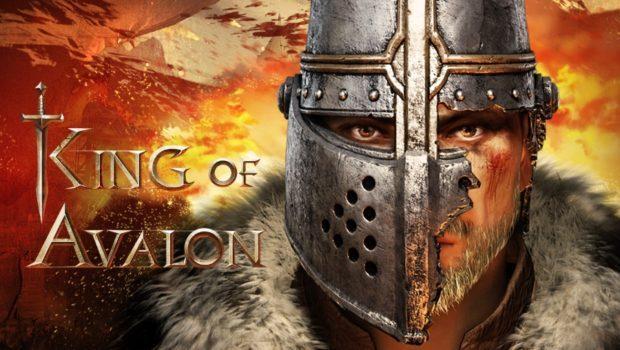 Kings of Avalon