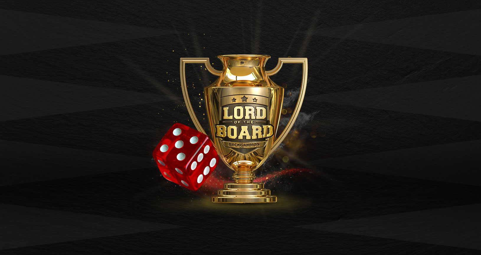 Backgammon - Loard of the Board