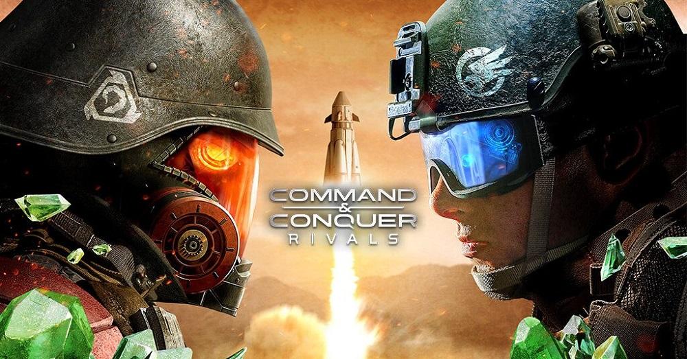 Command & Conquer Rivals stratejileri