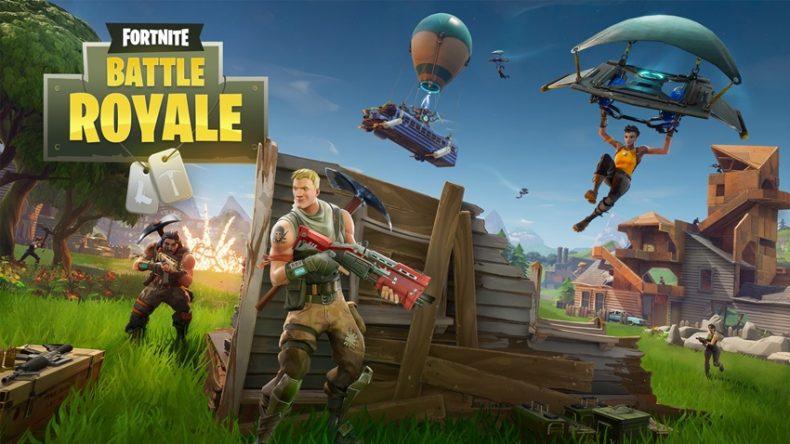 Fortnite: Battle Royale Yeni dünya Rekoru kırıldı