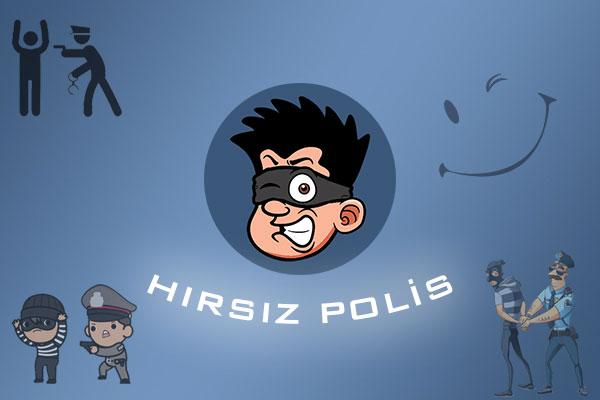 Hırsız - Polis