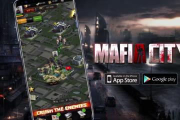 Mafia City Mobil Oyunu Oyna