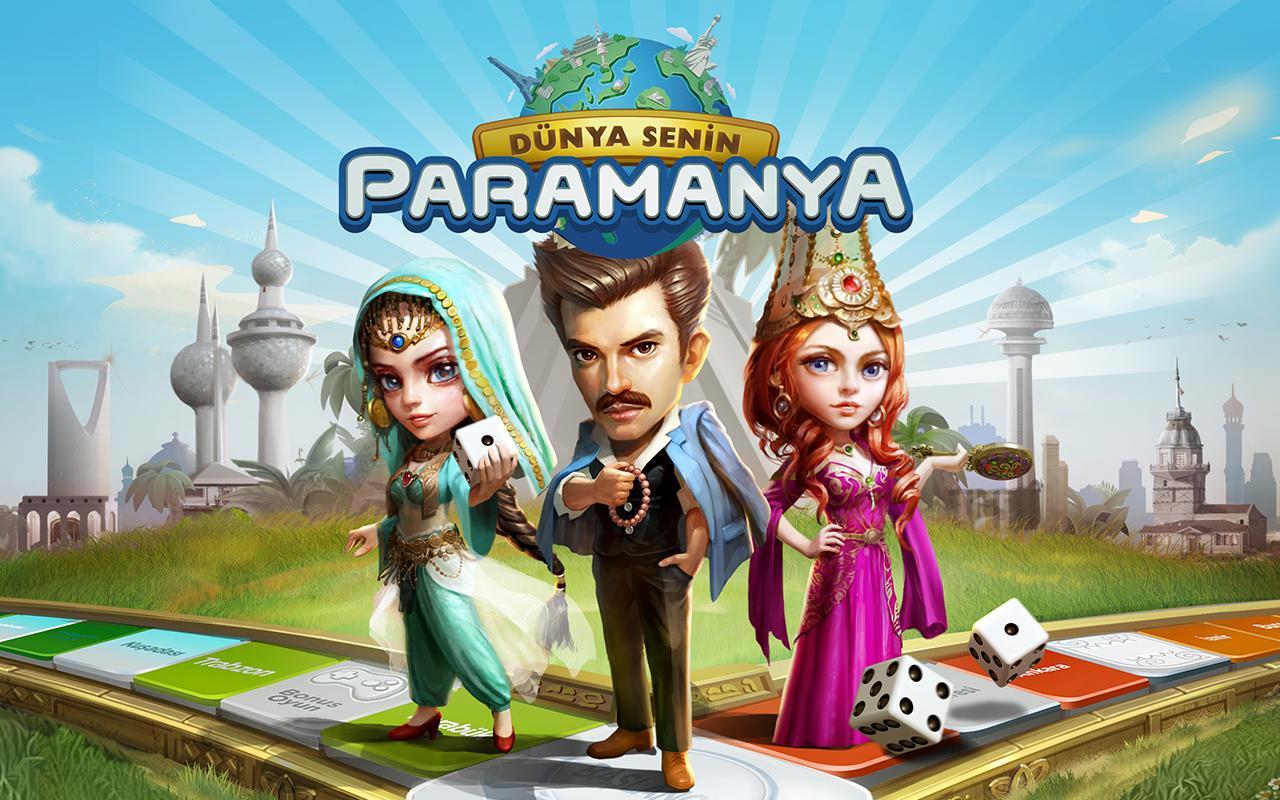 Paramanya
