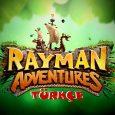 Rayman Adventures oyunu indir