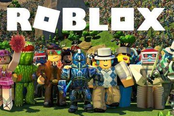 Roblox Oyununu Ücretsiz İndir