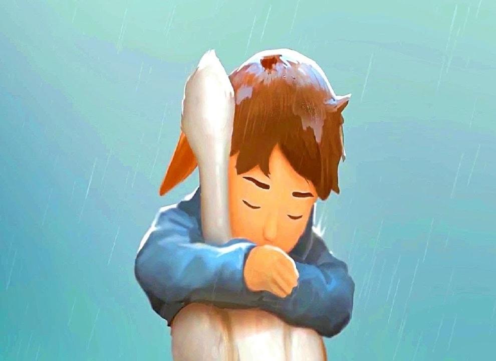 Storm Boy hikayesi