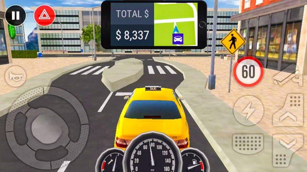 Taksi 2 Mobil simülasyon Oyunu Ücretsiz İndir