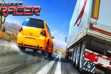 Traffic Racer Mobil oyunu İndir