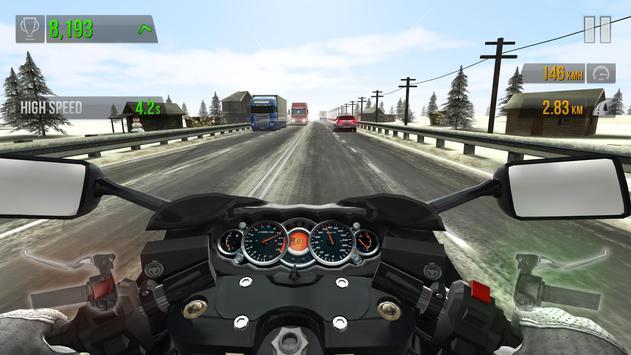 Traffic Rider Oyunu Oyna