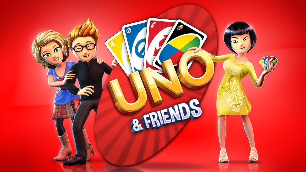 UNO ™ & Friends