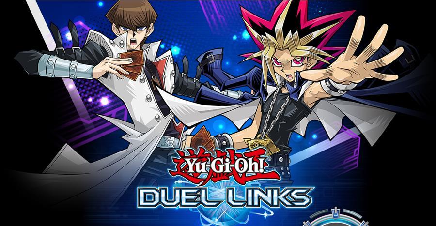 Yu-Gi-Oh! Duel-Links