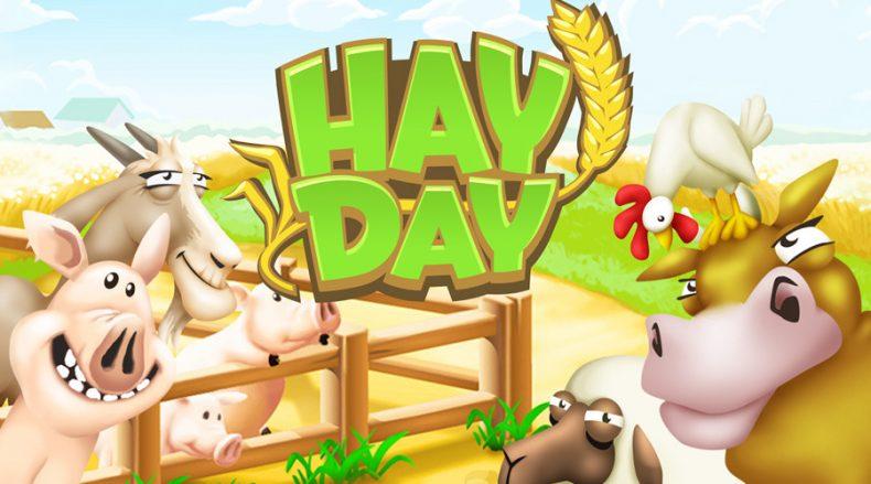 Hay Day Oyunu Oyna
