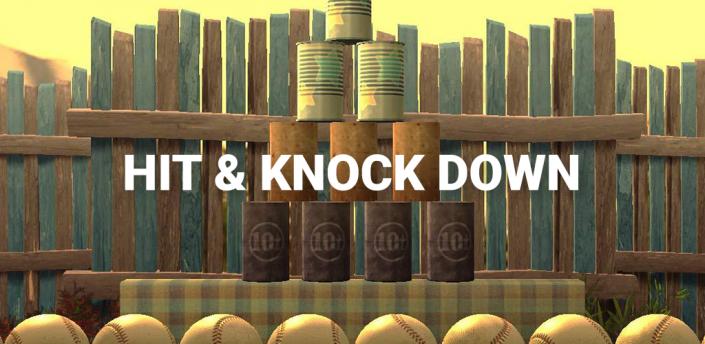 Hit & Knockdown Oyunu Oyna