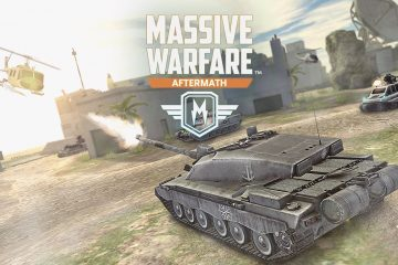 Massive Warfare: Aftermath
