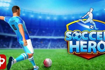 Score! Hero Oyunu Ücretsiz İndir