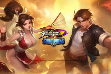 the king of fighters oyna