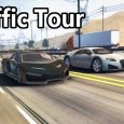 Traffic Tour Oyunu Oyna