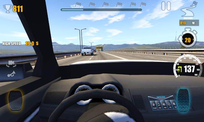 Traffic Tour Oyunu İndir