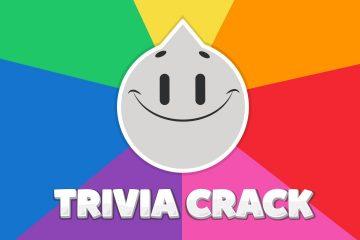 Trivia Crack Türkçe Oyunu Oyna