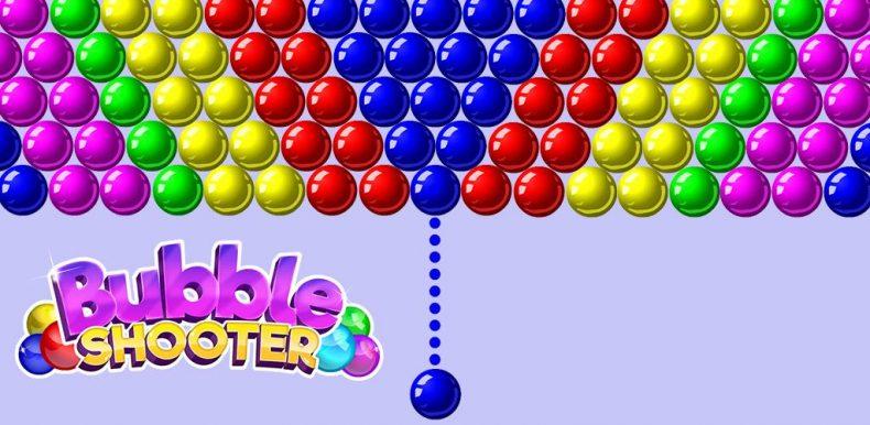 Balon Patlatma: Bubble Shooter