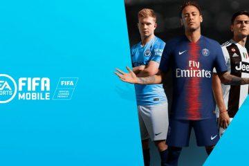 FIFA Mobile Kimya Nasıl Arttırılır?