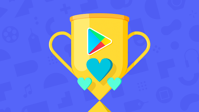 Google Play Ödülleri 2018