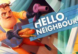 Hello Neighbor İndir