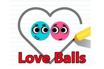 Love Balls Oyunu Oyna, İndir