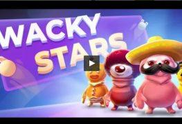 wacky stars
