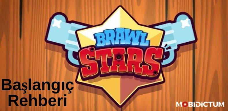 Brawl Stars Başlangıç Rehberi
