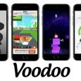 Voodoo mobil oyunları