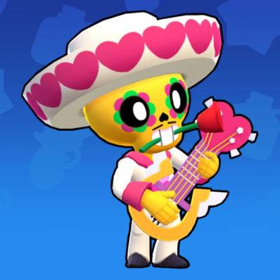Sevgililer günü için tasarlanmış Serenad Poco