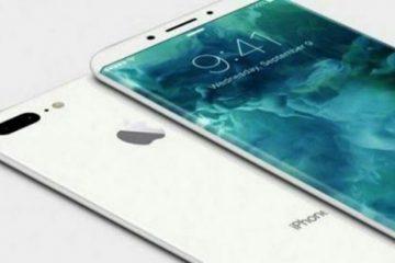 iPhone OLED ekran teknolojisine geçiyor