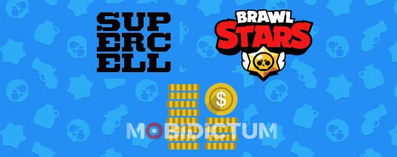 Brawl stars ne kadar kazanıyor
