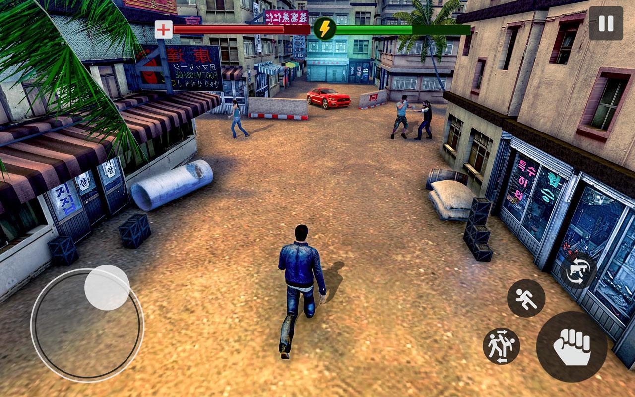 Extreme Crime City Theft