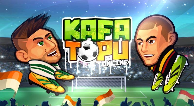 Masomo- Kafa Topu Online