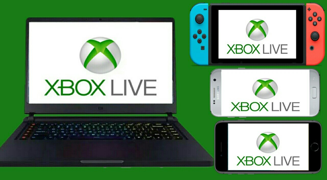 Xbox Live Çapraz Platform Desteği