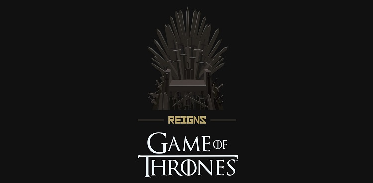 Reigns: Game of Thrones Mobil Oyunu