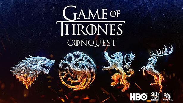 Game of Thrones Conquest Mobil Oyunu